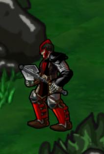 Cleric of Asmodeus
