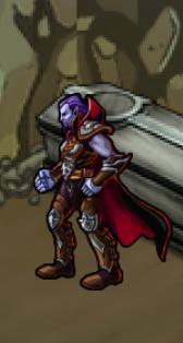 Vampire Lord Ozit