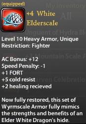 4 White Elderscale