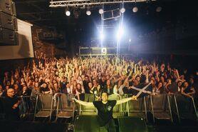 Glasgow-pkt-tour
