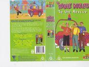 Hooley Dooleys - To The Rescue