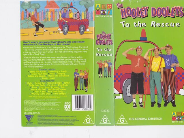 File:Hooley Dooleys - To The Rescue.jpg