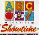 ABC For Kids - Showtime (Live in Concert)