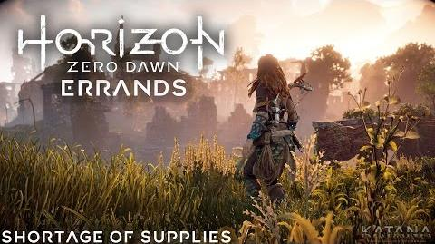 Shortage of Supplies - Very Hard - No Damage - Video Guide