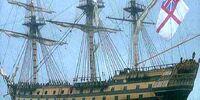 HMS Justinian