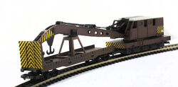 Breakdown crane 2011