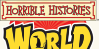 Horrible Histories World