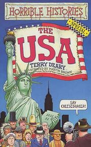 The-USA-Horrible-Histories-Special-Terry-Deary-9780439999397