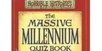The Massive Millenium Quiz Book