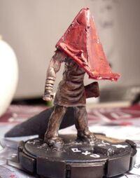 PyramidHead