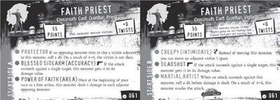 Faithpriestcards