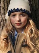 Young Alice Nightingale