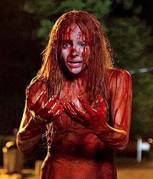 Carrie White 2013 Remake Remake
