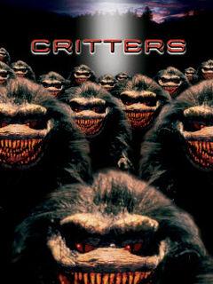 Critters-PosterArt