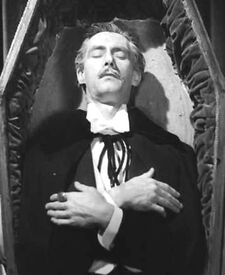 Dracula (House of Frankenstein)