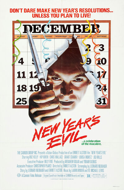 New years evil poster 01
