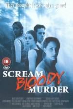 250272 Bloody Murder 1969