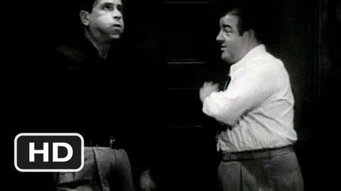 Bud Abbott and Lou Costello Meet Frankenstein Official Trailer 1 - (1948) HD