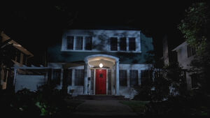 Nightmarehouse