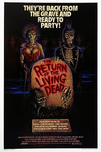 The Return of the Living Dead (film)
