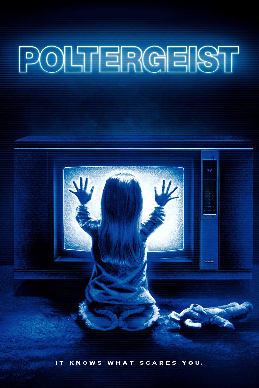 Resultado de imagen de poltergeist 1982