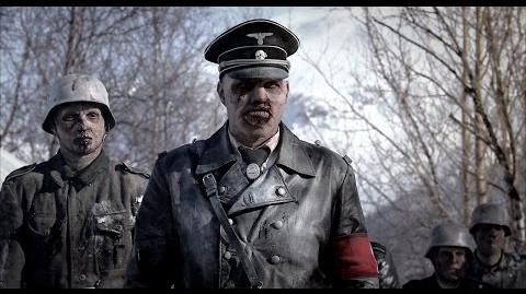 Dead Snow (2009) – Trailer