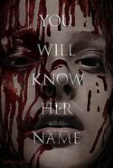 Carrie 2013 Poster