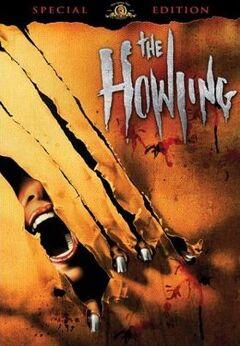 Howling DVD