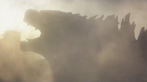 Godzilla (2014) Official Teaser Trailer