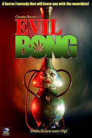 Evil bong poster 01