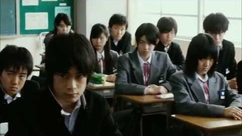 ANOTHER 2012 - Official TRAILER アナザー-0