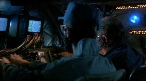 DeepStar Six (1989) Trailer