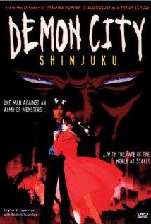 DemonCity