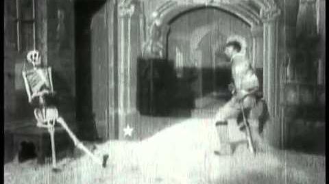 The Haunted Castle Film