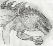 Godzilla 1998 by ratkol-d5s3uio