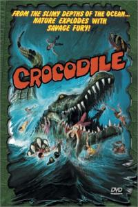 Crocodile (1979) | Horror Film Wiki | FANDOM powered by Wikia