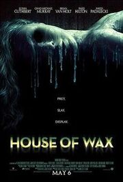 220px-House Of Wax movie poster