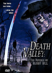 Death valley 2004 dvd