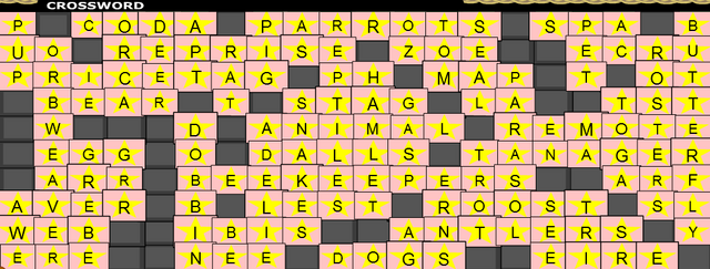 File:Crossword MadamFromage's Cabin Sunny Glade Isle.png