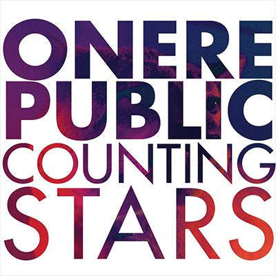 OneRepublic Counting Stars