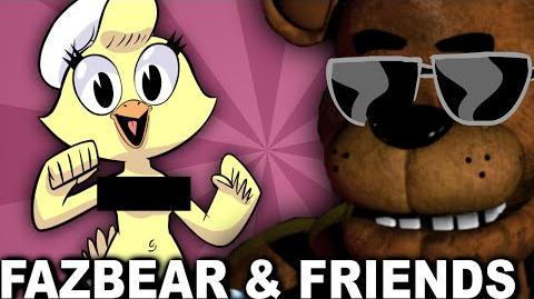 Fazbear & Friends