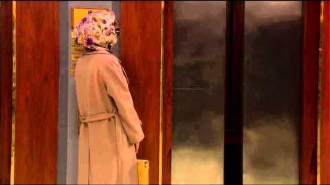 Hotel Cæsar - Vanessa er tilbake (Vanessa is back)