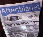 Aftenbladet etterlyser