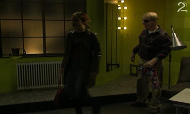 Fil:Benedicte og Odds leilighet.jpg
