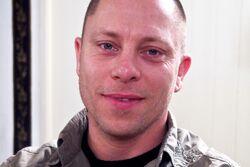Michael André Boardman Bø