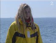 Victoria etter båtulykken