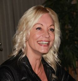 Anita Nitchen Rairan
