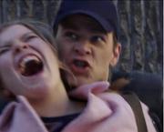 Jenny skriker