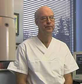 Dr. Børresen