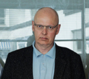 Jens Øvrebø